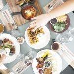 Tips om balans te krijgen in jouw eetpatroon