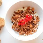 VIDEO: Home made Granola