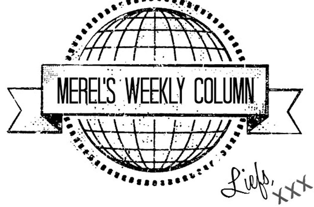 Column #2 – Kunnen we de tijd even stop zetten?