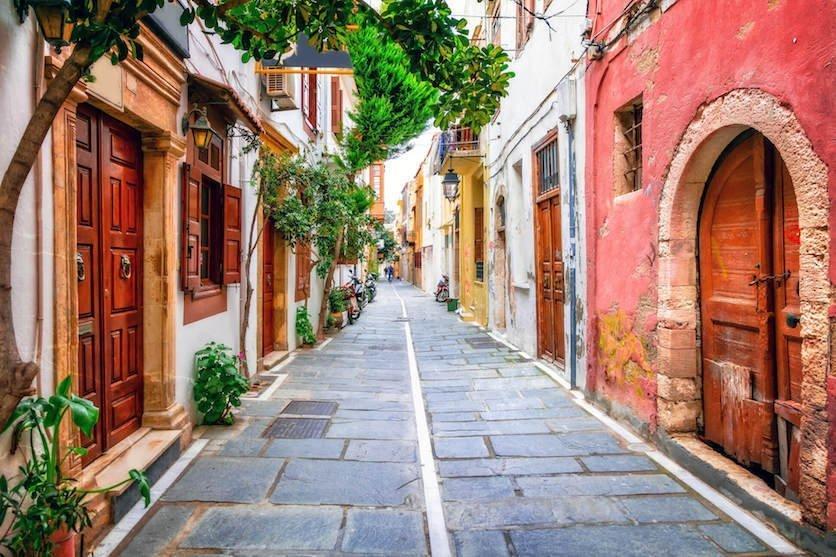Vakantie naar Kreta, Griekenland tips | Healthy Wanderlust