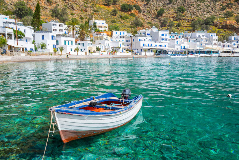 Tips voor een zonnige vakantie naar Kreta, Griekenland | Reizen