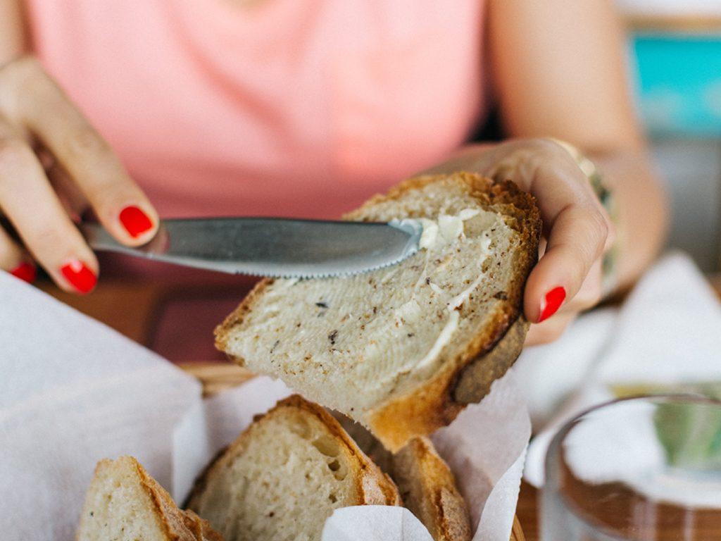 5 x gezond broodbeleg | Eet gezond met brood | Healthy Wanderlust