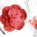 Kidsproof: Pink pancakes