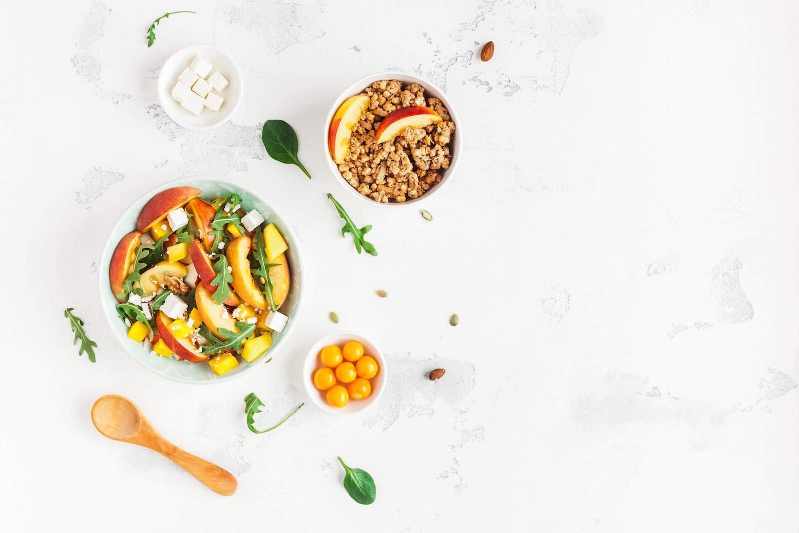 Vegan | Waarom vaker vegan eten? | Healthy Wanderlust
