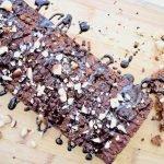 POMPOEN CHOCOLADE CAKE