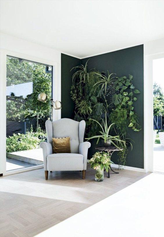 Groen wonen | Tips voor meer groen in huis | Interieur tips