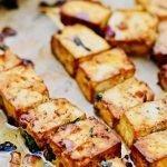 De perfecte tofu marinade