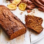 HEALTHY BANANA CARROT CAKE | HEALTHY SNACK