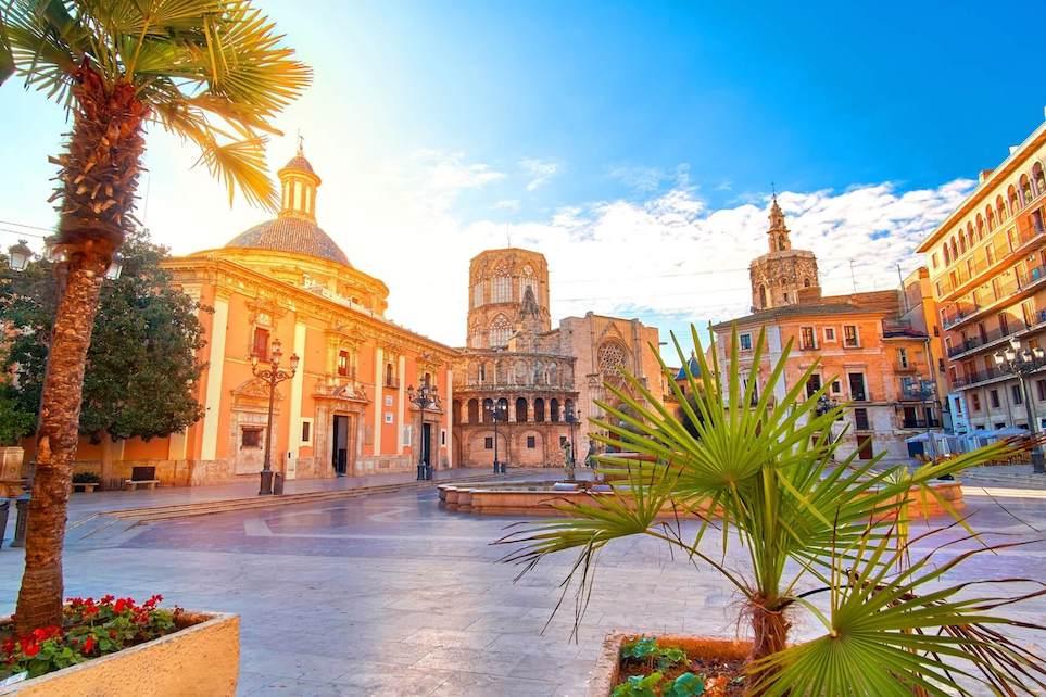 5 tips voor een citytrip Valencia, Spanje | Healthy Wanderlust
