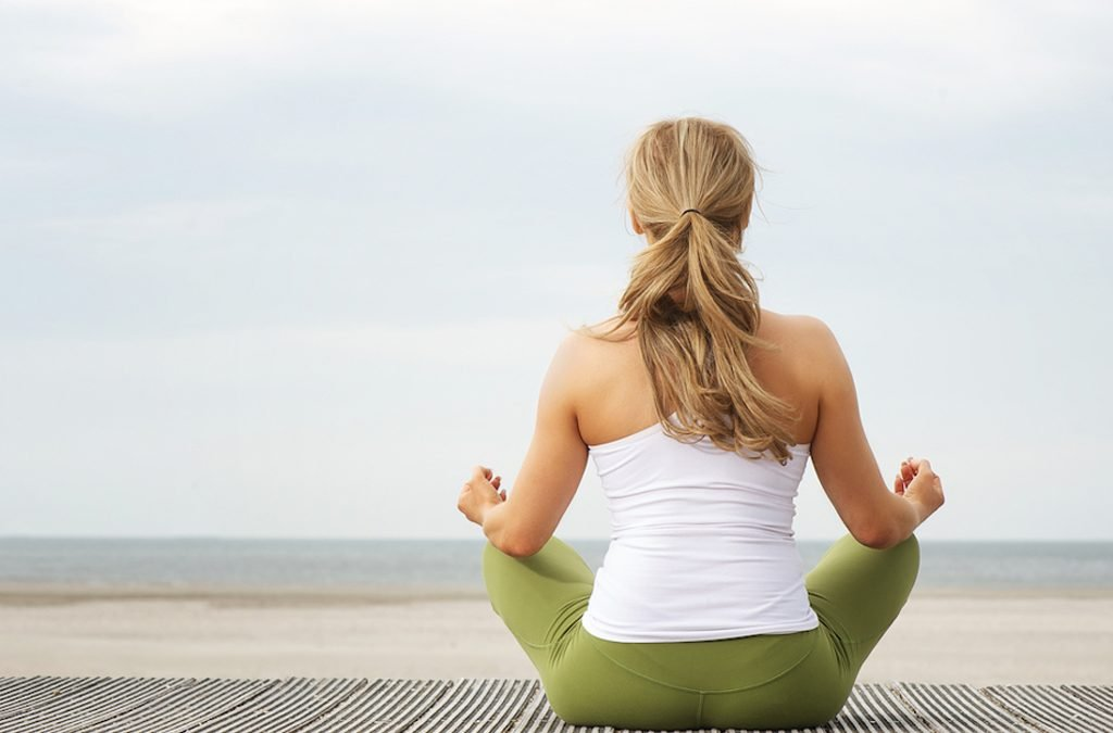 TIPS FOR A MORE BALANCED LIFE