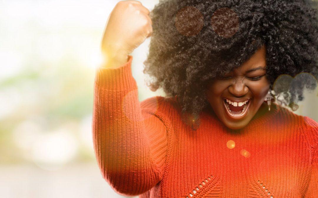 Positief omgaan met een off-day | Zelfliefde tips