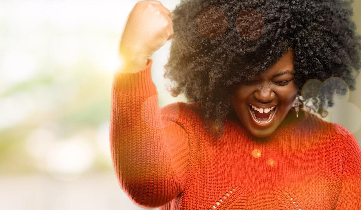 Positief omgaan met een off-day | Tips voor een positieve mindset
