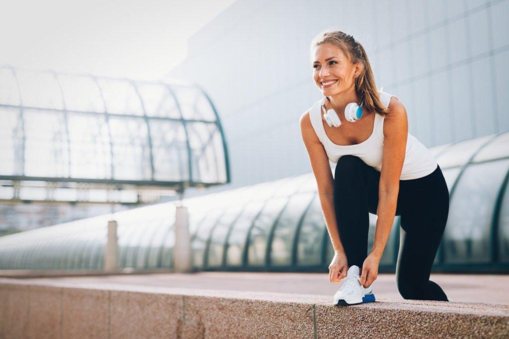Beginnen met hardlopen: 5 tips voor beginners