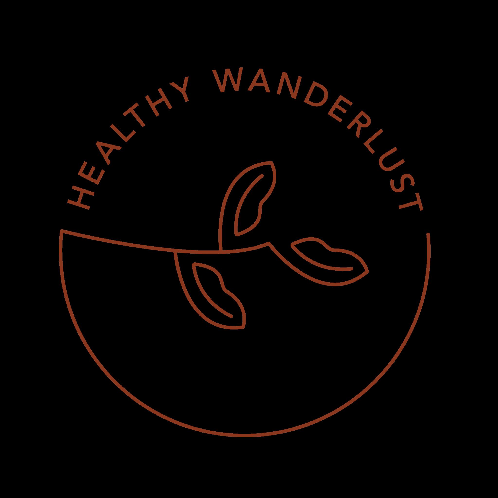 Healthy Wanderlust