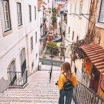 5 x UITETEN IN LISSABON | HOTSPOTS STEDENTRIP LISSABON