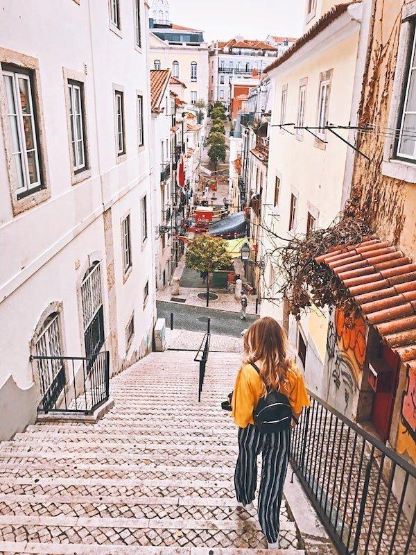 Tips voor Lissabon | 5 x ontbijt hotspots in Lissabon