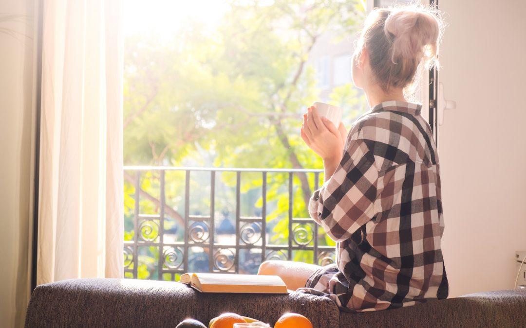 Het belang van voldoende zonlicht | Gelukshormonen gegarandeerd