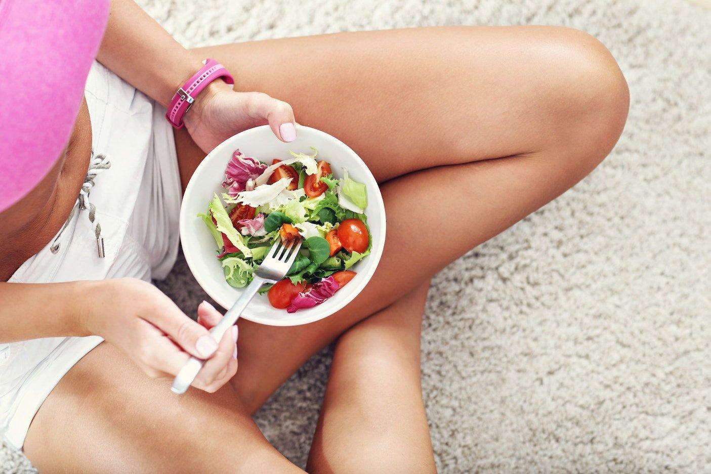 5 x op een gezonde manier afvallen | Tips voor een gezond gewicht