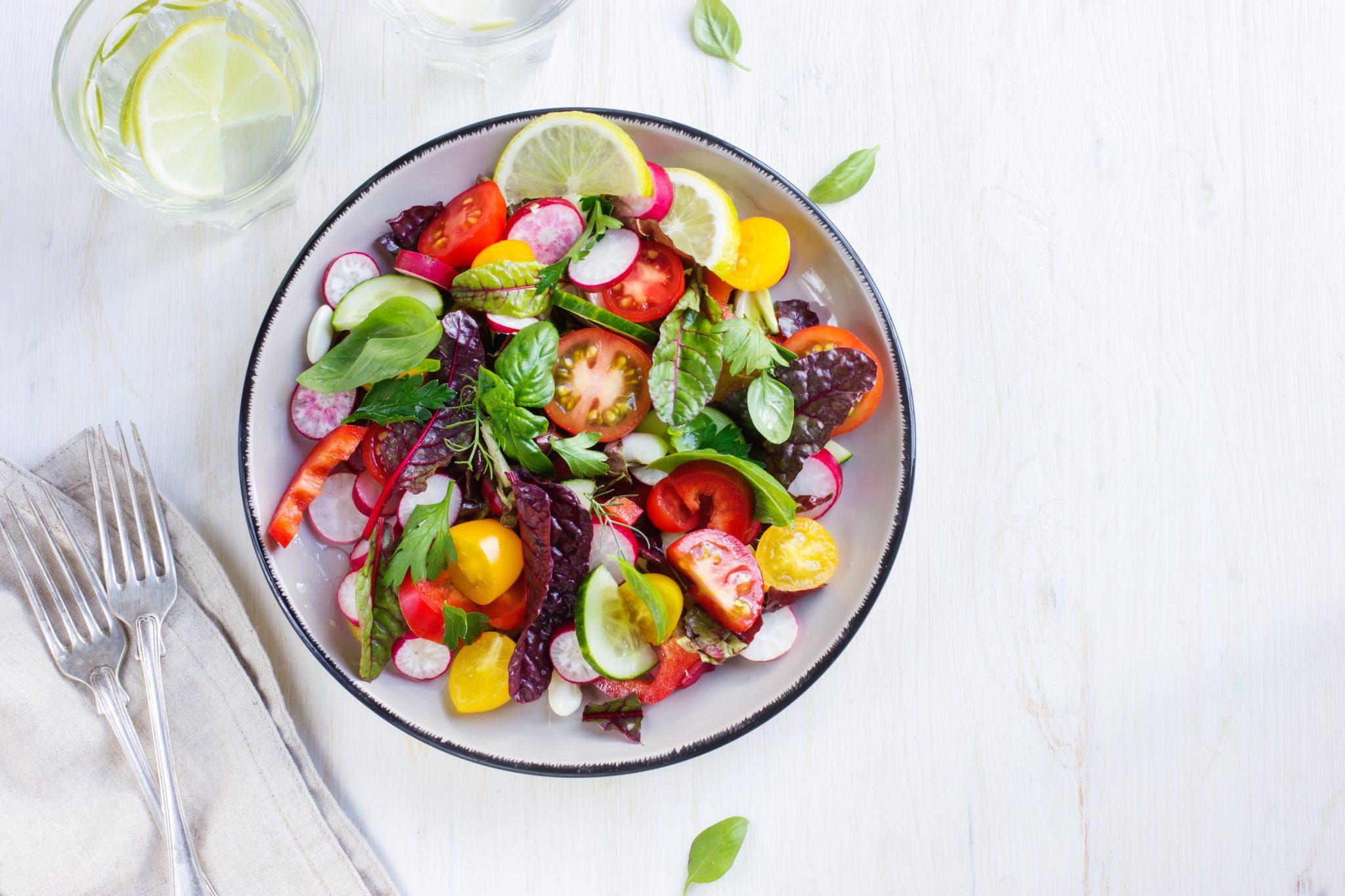 15 x vegan recepten van Healthy Wanderlust