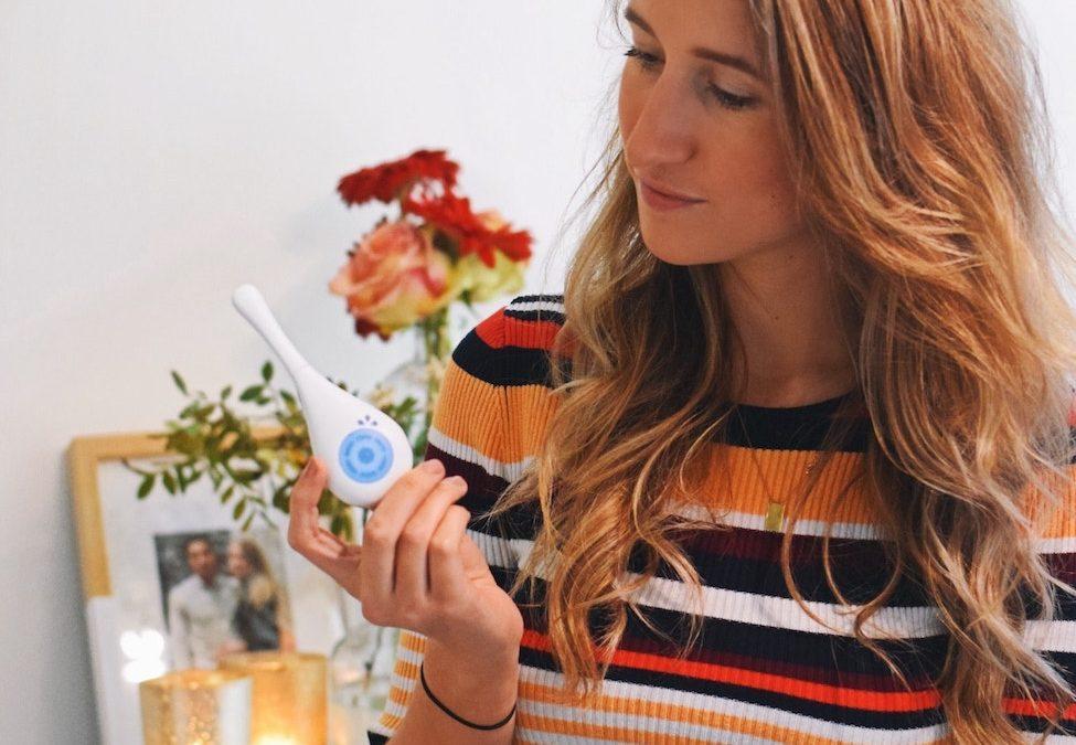 Daysy review na 1 maand gebruik van een vruchtbaarheidsmeter | Stop met anticonceptie