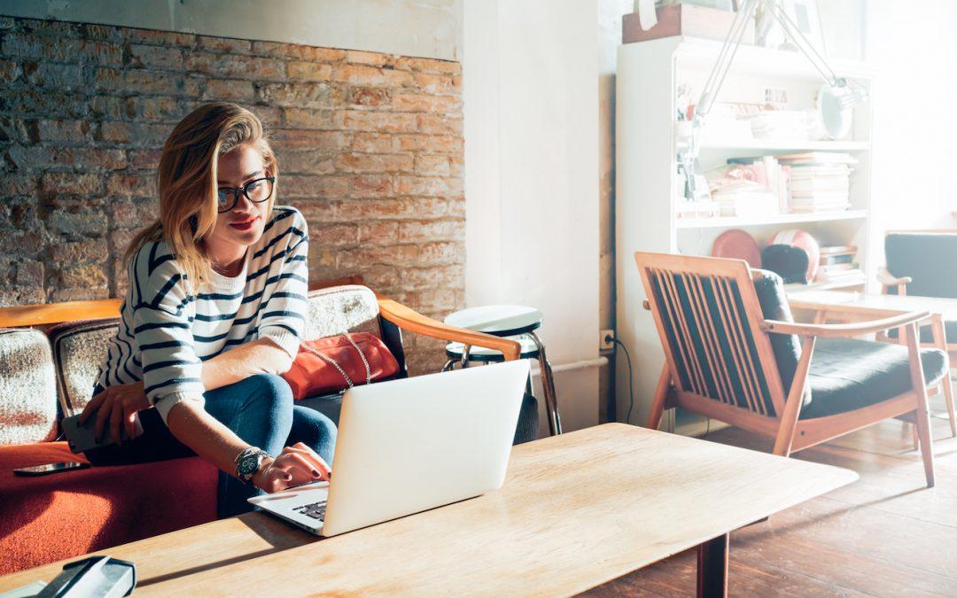 5 TIPS VOOR PRODUCTIEF WERKEN VANUIT HUIS | ZONDER STRESS!