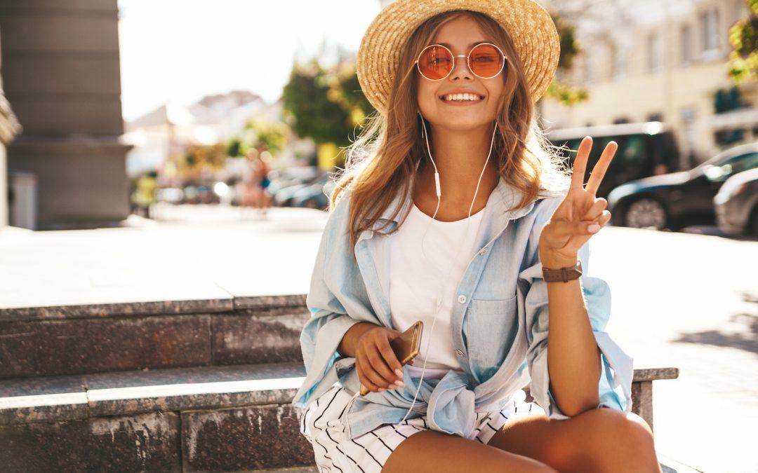 Een social media break | 5 positieve ervaringen | Healthy Wanderlust