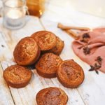 Gezonde speculaas muffins | Feestdagen recept