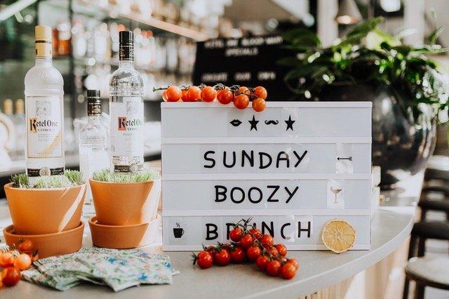 Restaurant Persijn | Sunday Boozy Brunch