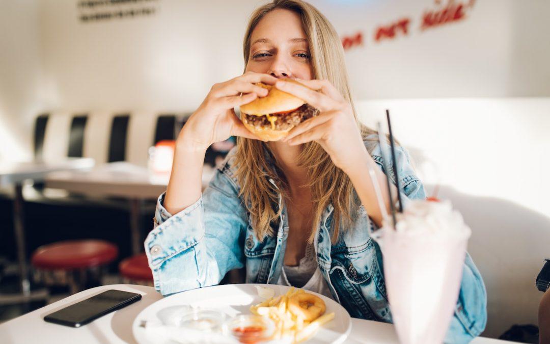 Kan ik aankomen na 1 dag ongezond eten? | Healthy Wanderlust