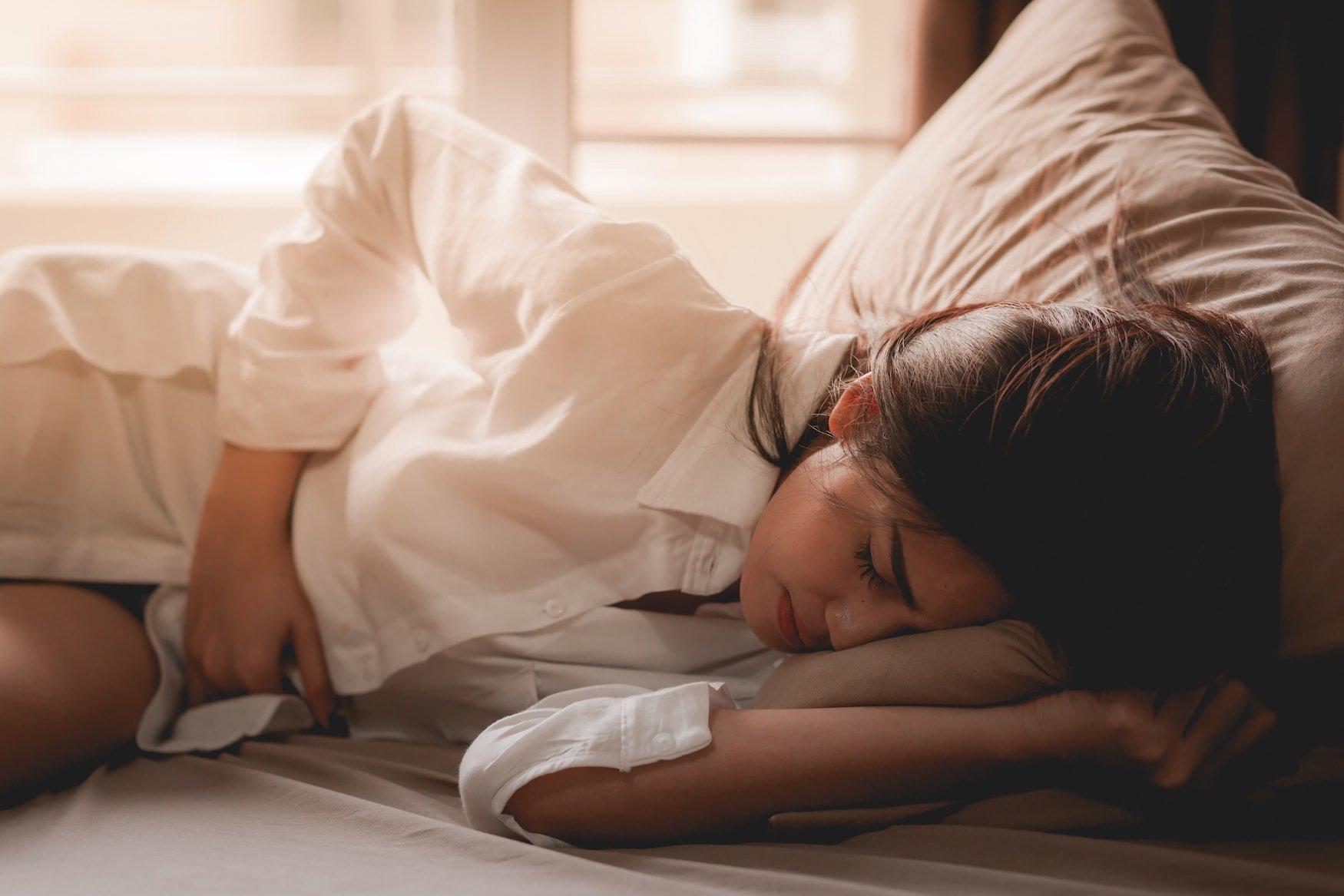 Leven volgens je menstruele cyclus