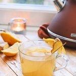 SORE THROAT TEA | ANTI-FEVER