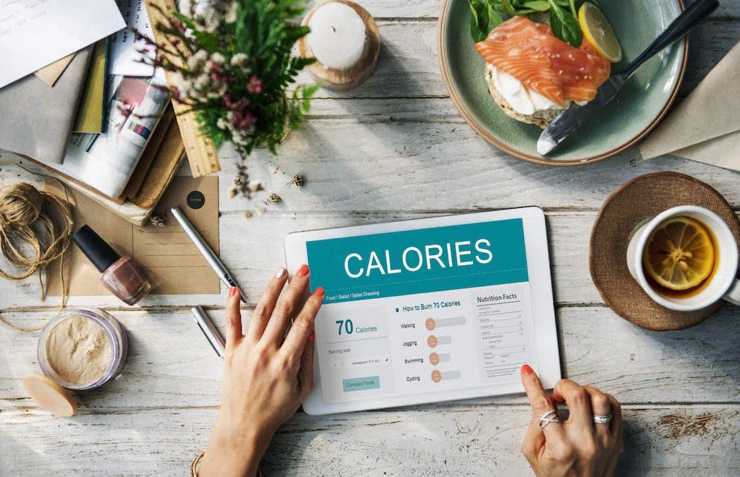 Waarom ik geen calorieën tel! | Mijn persoonlijke verhaal