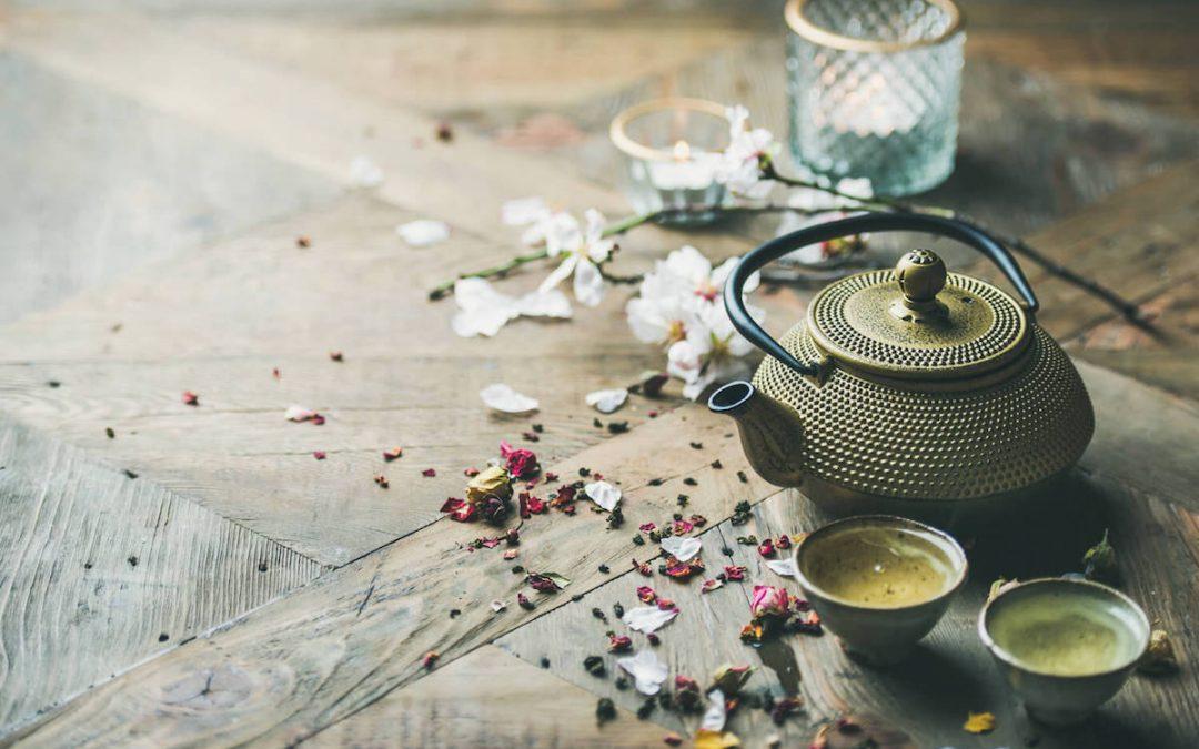 'Chado' een eeuwenoude Japanse theeceremonie | Self-care tip
