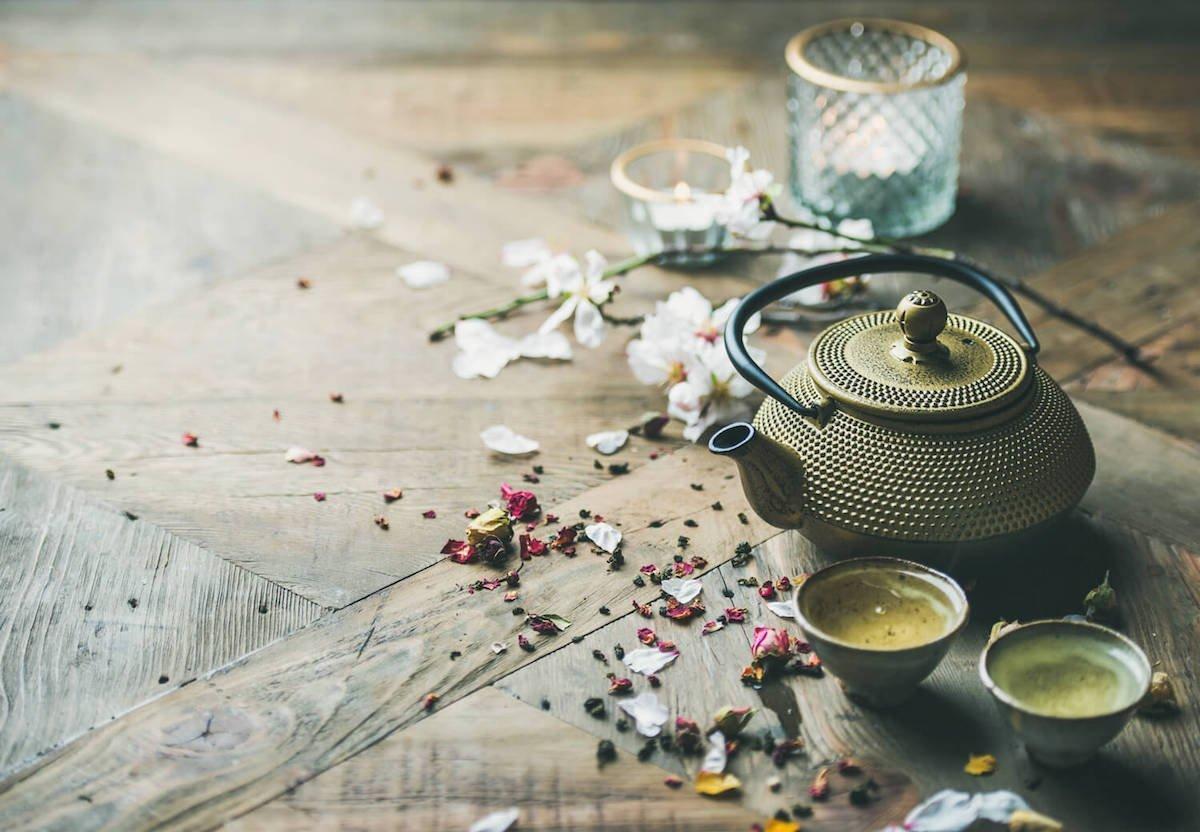 'Chadō' een eeuwenoude Japanse theeceremonie | Self-care tip