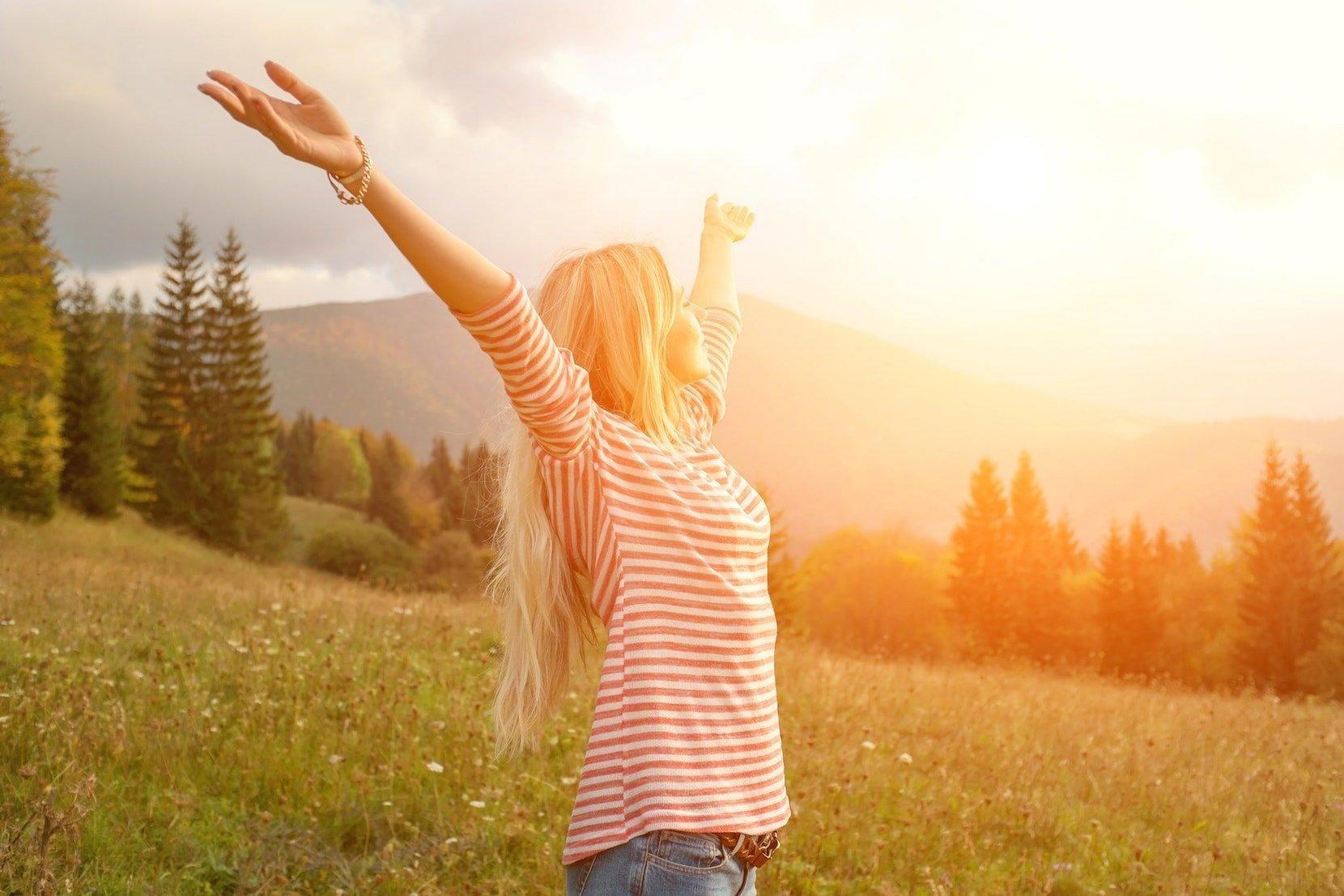 Zo stimuleer je zelf het gelukshormoon serotonine in jouw lichaam