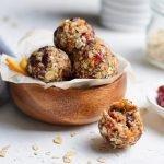 7 x favoriete gezonde snacks + tips voor een gezonde levensstijl | Gastblog