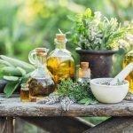 Herbal facial steam | Self-care tip