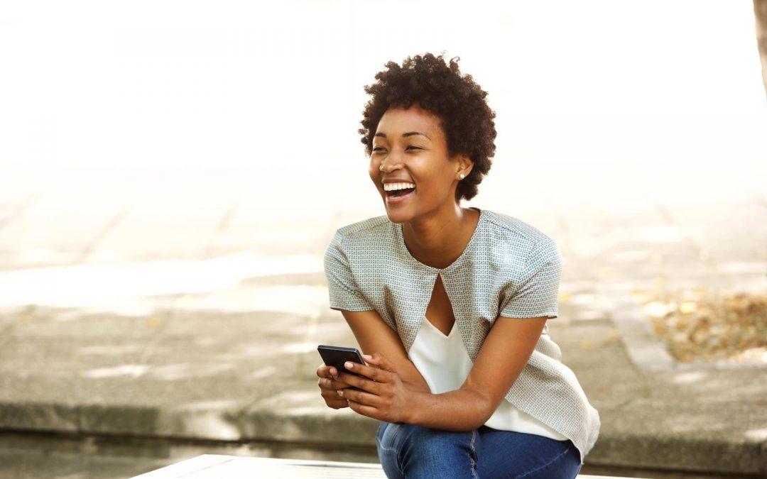 Hoe kan jouw mobiele telefoon bijdragen aan jouw gezondheid?
