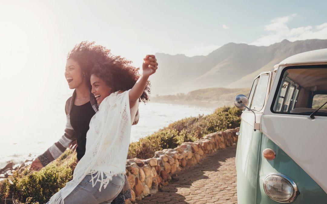 Vakantie tip: een roadtrip door Europa