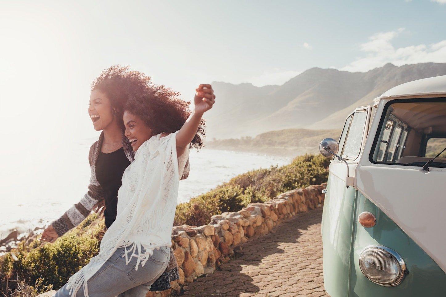 Vakantie tip: maak een roadtrip door Europa | Route uitstippelen