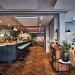 Hotspot: Vanderveen Bar & Kitchen in Amsterdam