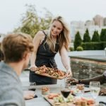 Het BBQ seizoen van 2019: met groente in de hoofdrol