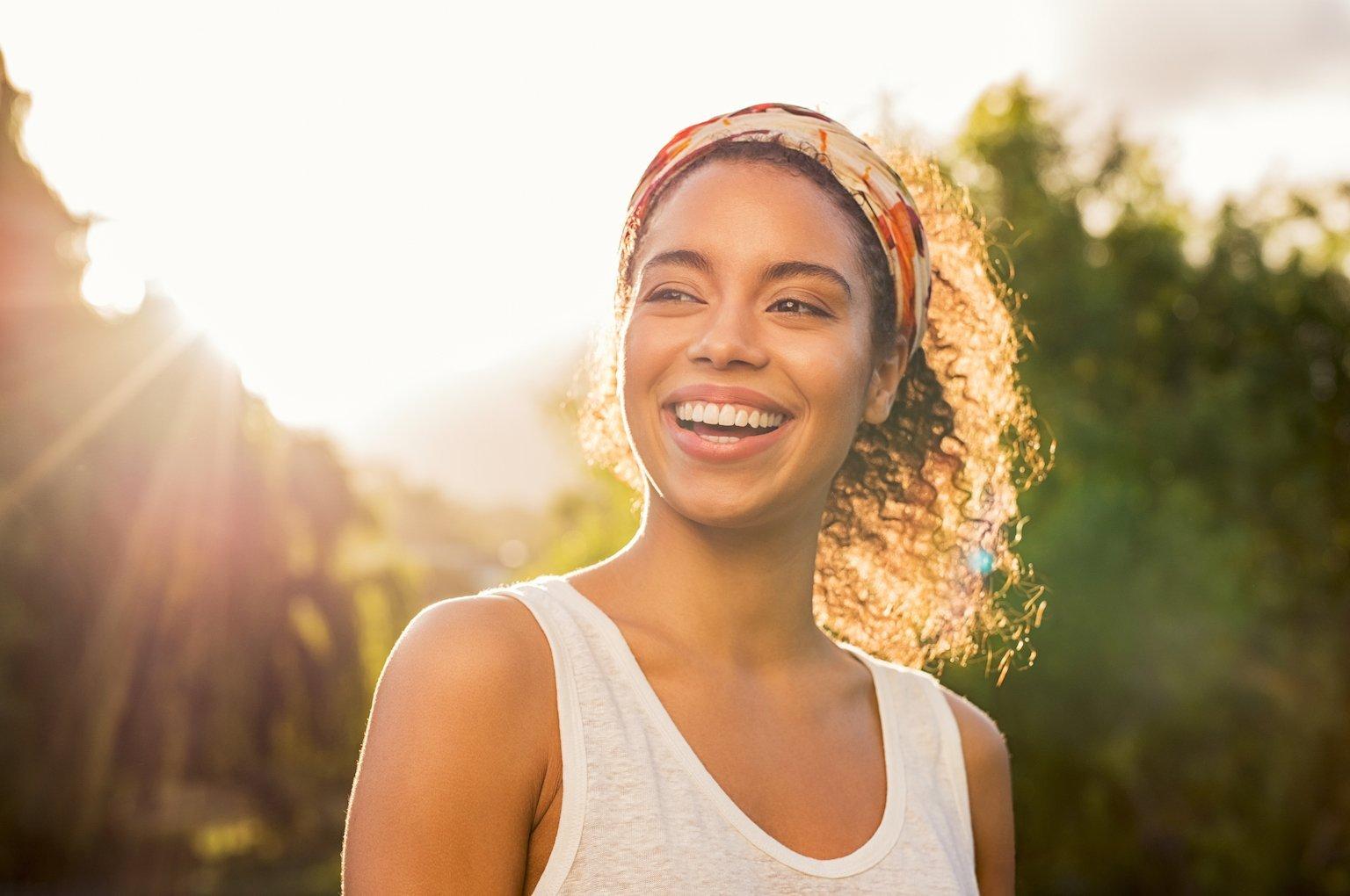 Is gelukkig zijn genetisch bepaald? | Geluk zit deels in je genen