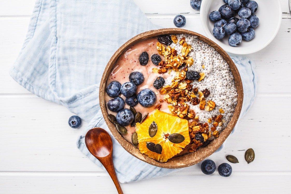 Zo maak je bewuste keuzes op het gebied van voeding | Plant-based tips