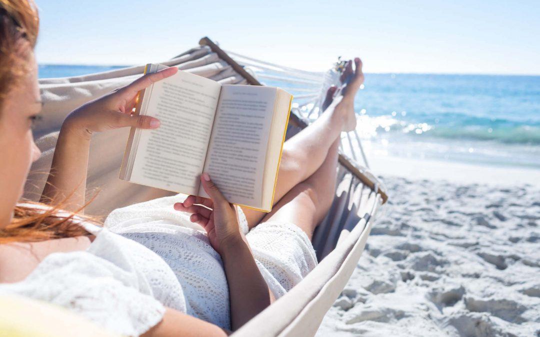 10 x boekentips voor op vakantie of gewoon thuis | Zomervakantie tip
