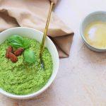 Broccolipesto recept   Lekker bij de pasta of in een salade
