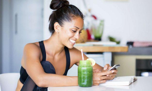 10 x eenvoudig gezonder leven