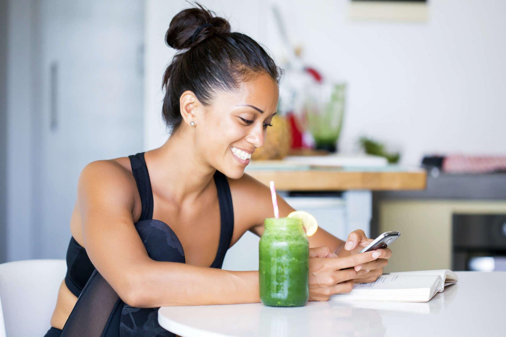 10 x eenvoudig gezonder leven | Tips voor een gezonde levensstijl