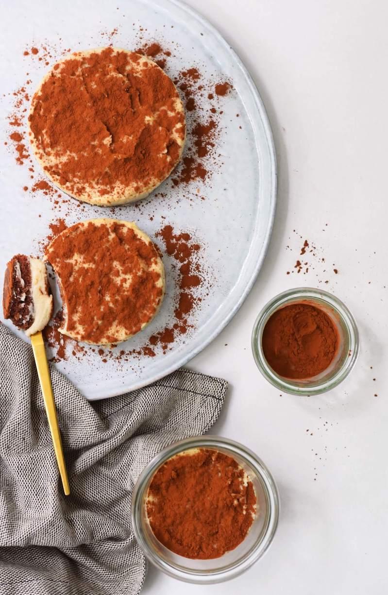Vegan tiramisu recept | Dit nagerecht wil je echt proberen!