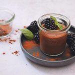 Vegan chocolademousse maak je zo | Gezond dessert